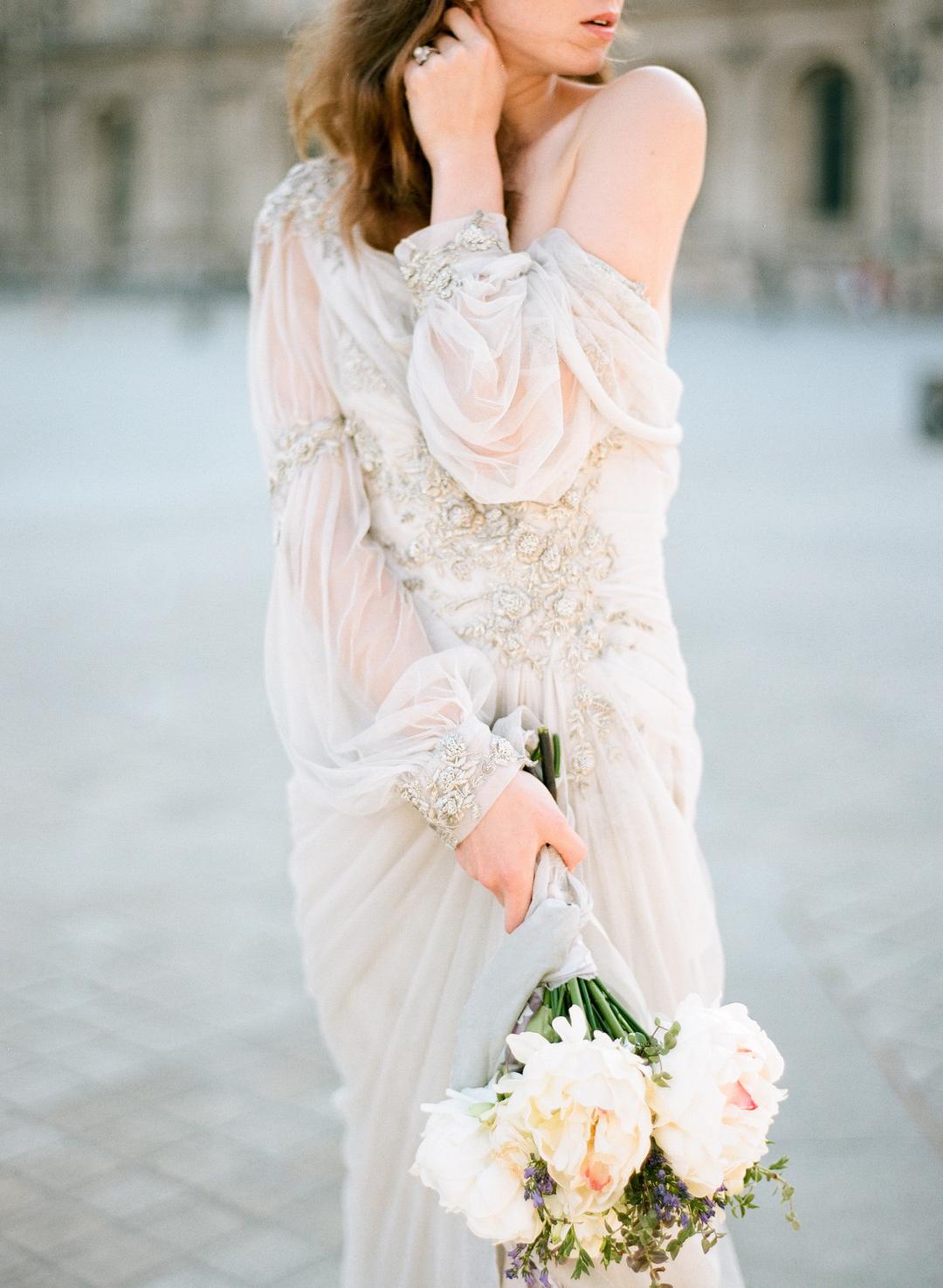 Bridal Portrait Poses Wedding Photo Poses